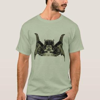 T-shirt La chemise de contact
