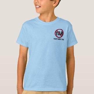 T-shirt La chemise de Gabriel