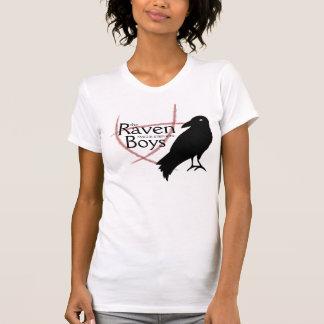 T-shirt La chemise de garçons de Raven