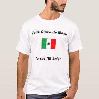 T-shirt La chemise de Jeff