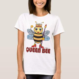 T-shirt La chemise de la femme de reine des abeilles