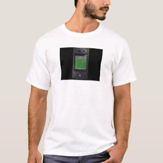 T-shirt la chemise de snoGPS