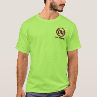 T-shirt La chemise de Steve