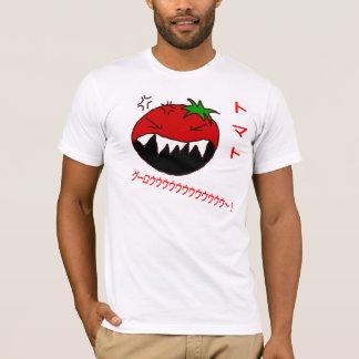 T-shirt La chemise de tomate