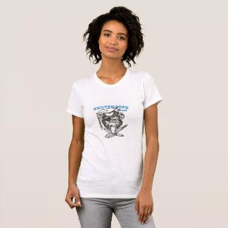 T-shirt La chemise de Tommy Kane