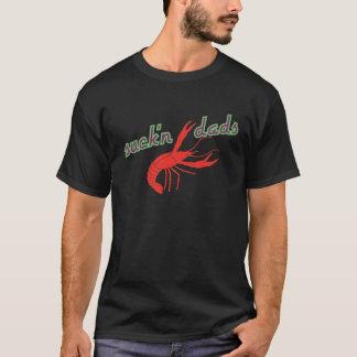 T-shirt La chemise d'ébullition d'écrevisses