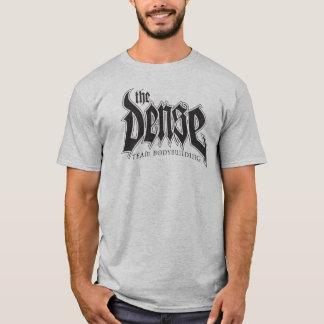 T-shirt La chemise dense d'équipe, version originale
