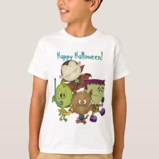 T-shirt La chemise déplaisante de l'enfant de Cuties
