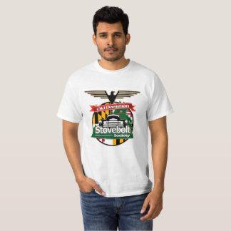 T-shirt La chemise d'équipe du fonctionnaire 2017 ODSS !