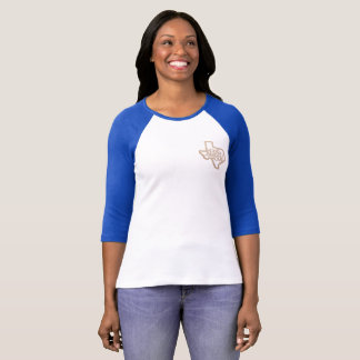 T-shirt La chemise des femmes à la maison douces à la