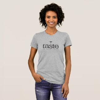 T-shirt La chemise des femmes de goût