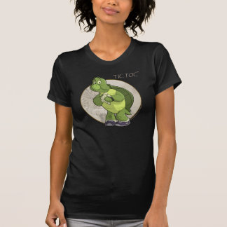 T-shirt La chemise des femmes de TIC COT