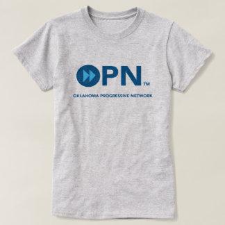 T-shirt La chemise des femmes d'OPN