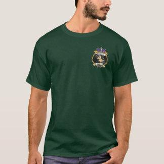 T-shirt La chemise des hommes implacables