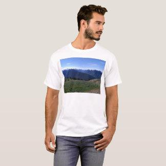 T-shirt La chemise des hommes olympiques de parc national