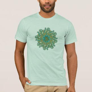 T-shirt La chemise des hommes sanskrit de Namaste de