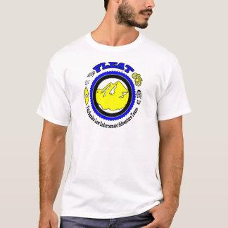 T-shirt La chemise des hommes témoin