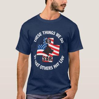 T-shirt La chemise officielle d'équipe