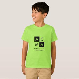 T-shirt La chemise plus petite d'ACMA
