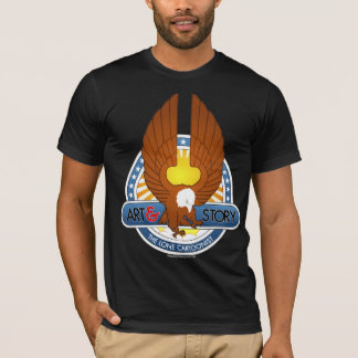 T-shirt La chemise solitaire de réalisateur de dessins