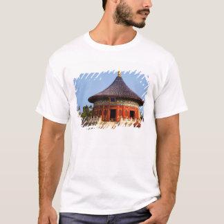 T-shirt La Chine, Pékin, parc bronzage de Tian, le temple