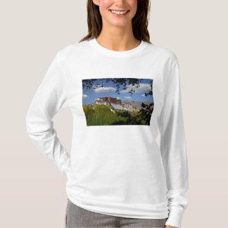 T-shirt La Chine, Thibet, Lhasa, le Palais du Potala