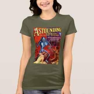 T-shirt La cinquième catapulte dimensionnelle !