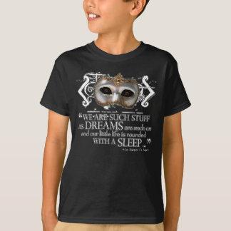 T-shirt La citation de tempête