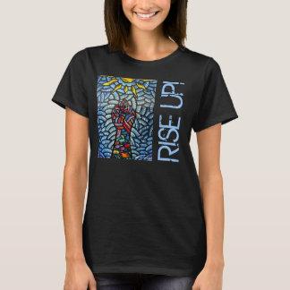 T-shirt La collection d'espoir : Levez-vous ! (w)