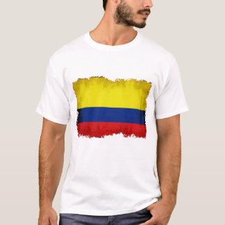 T-shirt La Colombie dans la détresse