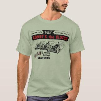 T-shirt La comète saisit v1.0