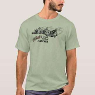 T-shirt La comète saisit v2.0