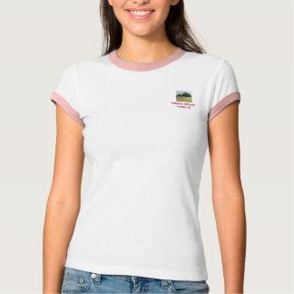 T-shirt La conversation d'air de Plein