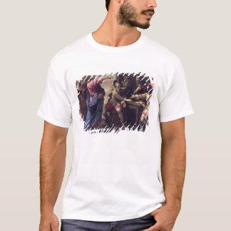 T-shirt La conversion de St Matthew