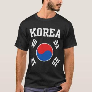 T-shirt La Corée