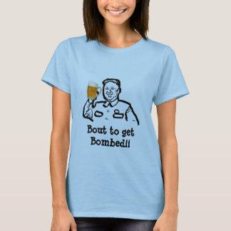 T-shirt La Corée du Nord, accès de Kim Jong pour obtenir à