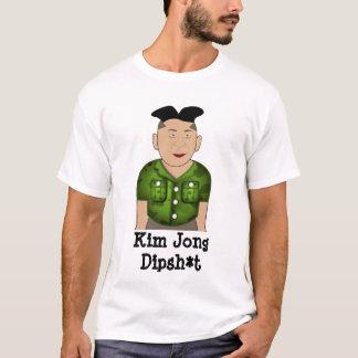 T-shirt La Corée du Nord, l'ONU de Kim Jong - tee - shirt