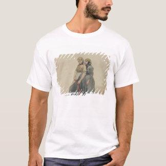 T-shirt La corne de brume, 1883 (la semaine)