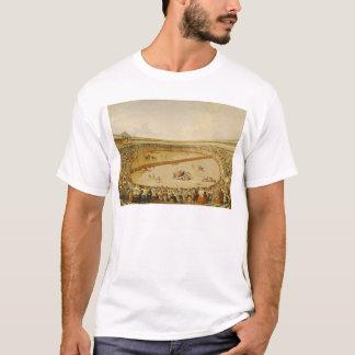T-shirt La corrida