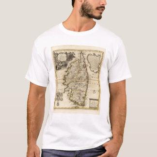 T-shirt La Corse