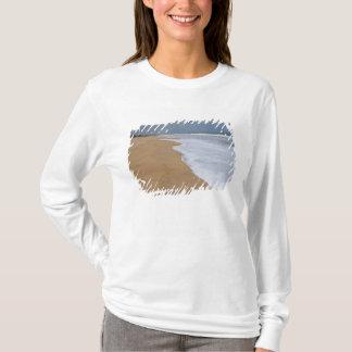 T-shirt La côte slave, itinéraire des esclaves conduisent