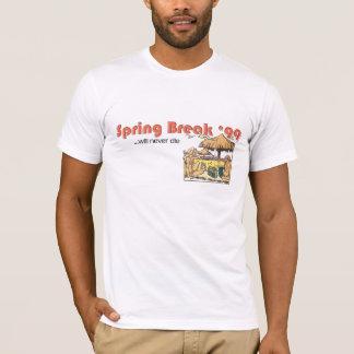 T-shirt La coupure de ressort 1999 ne mourra jamais !