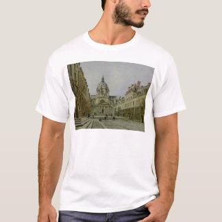 T-shirt La cour du vieux Sorbonne, 1886