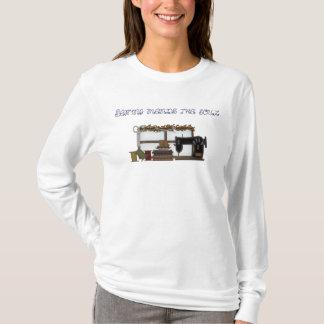 T-shirt La couture répare l'âme