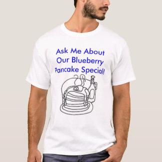 T-shirt la crêpe, m'interrogent au sujet de notre Spe de
