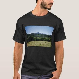 T-shirt La crête de Fisher