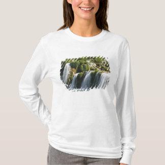 T-shirt La Croatie, région de Sibenik-Knin, RESSORTISSANT