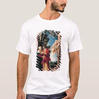 T-shirt La crucifixion, 1503
