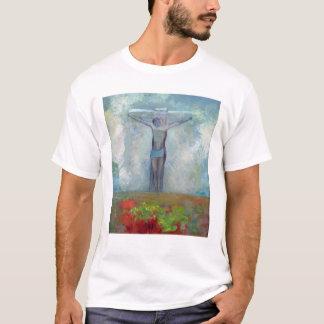 T-shirt La crucifixion, c.1910