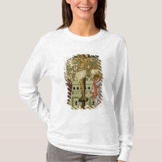 T-shirt La crucifixion de notre seigneur